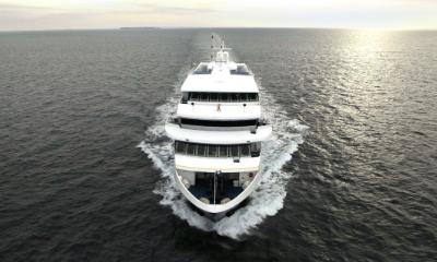 ventus australis patagonia cruises