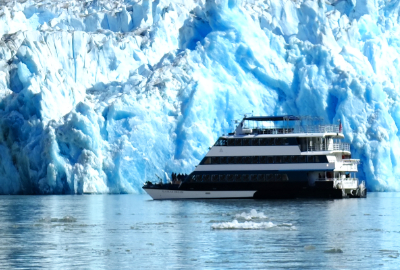 alaskan dream alaska cruises