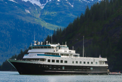chicagof dream alaska cruise