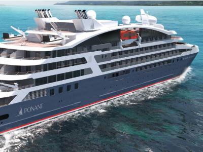 ponant explorer expedition cruise vessel