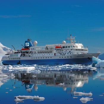 seaventure antarctica cruise