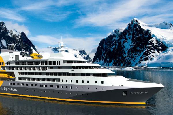 ultramarine polar cruises
