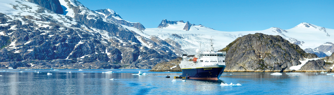 national geographic explorer luxury greenland and canada cruise