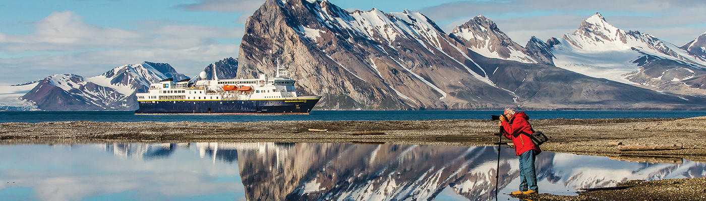 national geographic explorer luxury high arctic cruise
