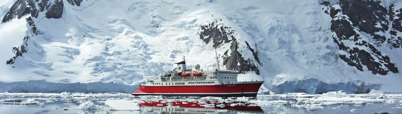 g expedition antarctic peninsula cruise