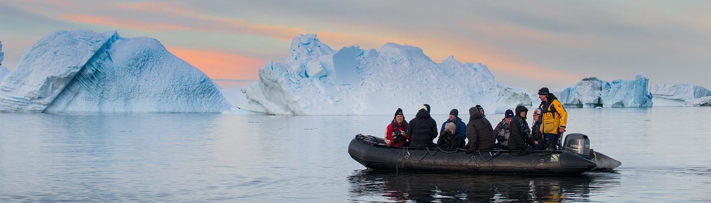 hebridean sky fly cruise antarctica cruise new years eve