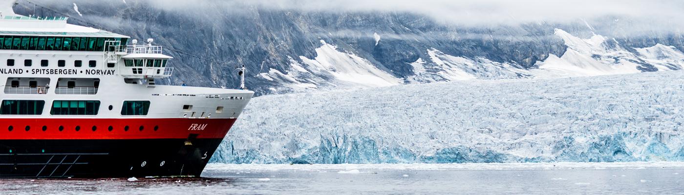 fram antarctic circle cruise
