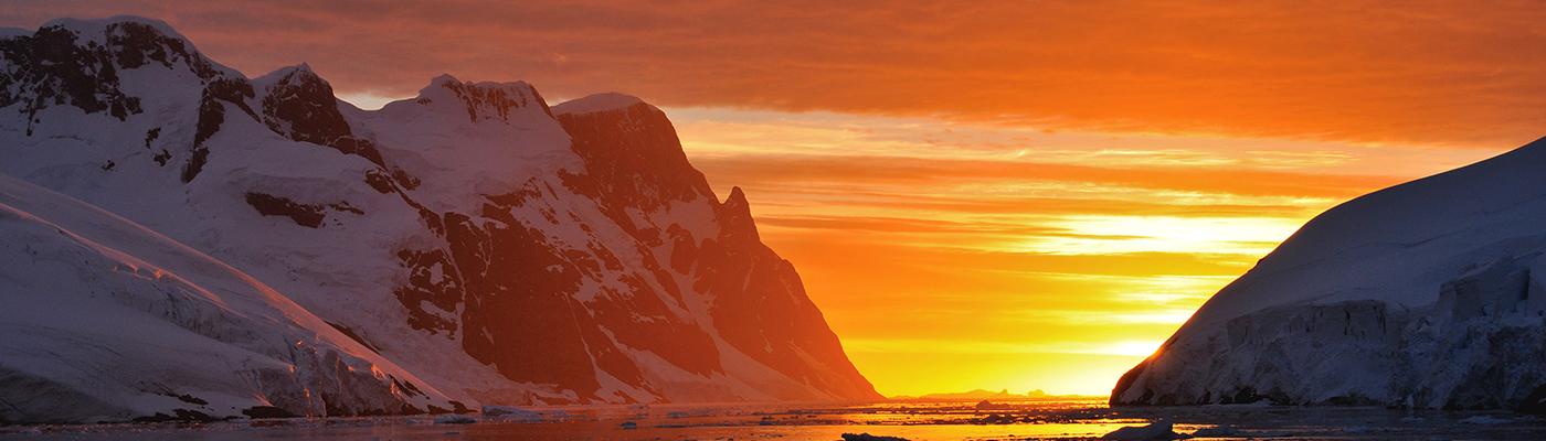 silver cloud antarctic cruise