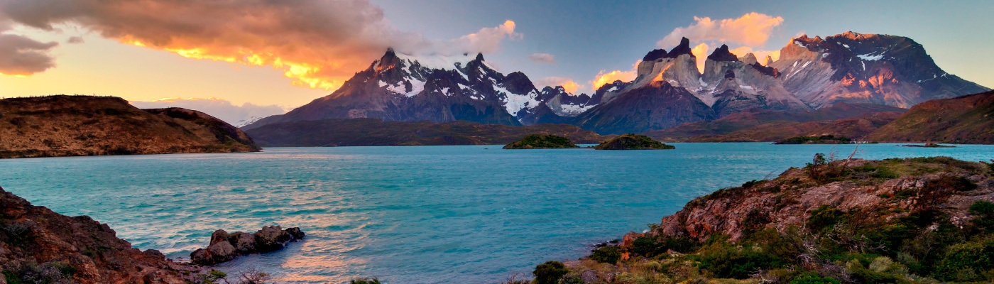 silver explorer luxury patagonia cruise