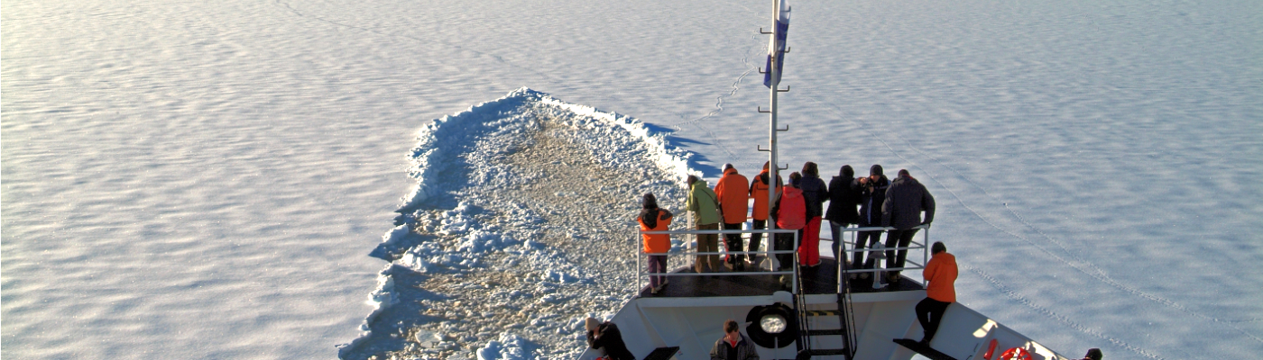ushuaia antarctica circle cruise