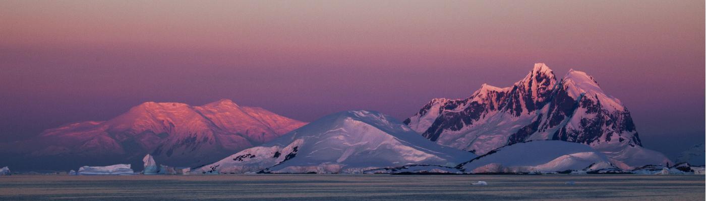 Akademik Ioffe Christmas in Antarctica cruise