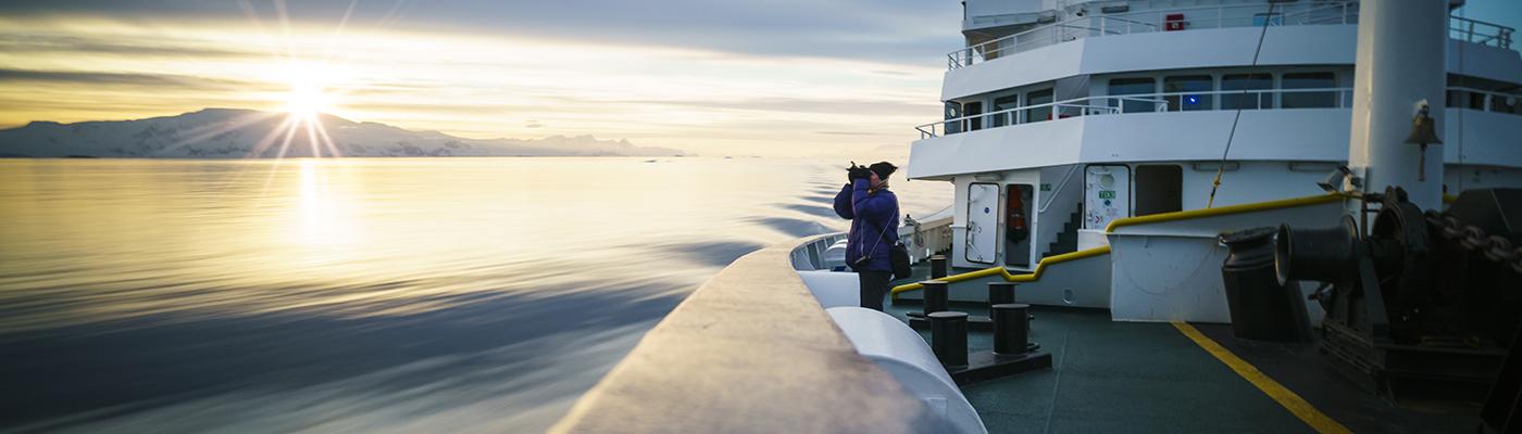 plancius antarctica cruise