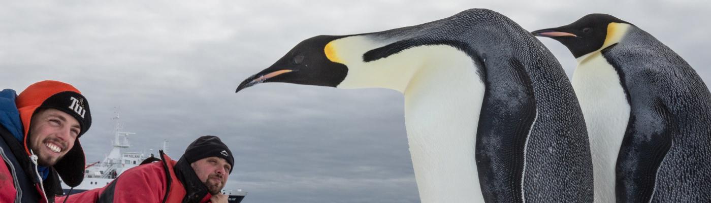 ross sea semi-circumnavigation of antarctica