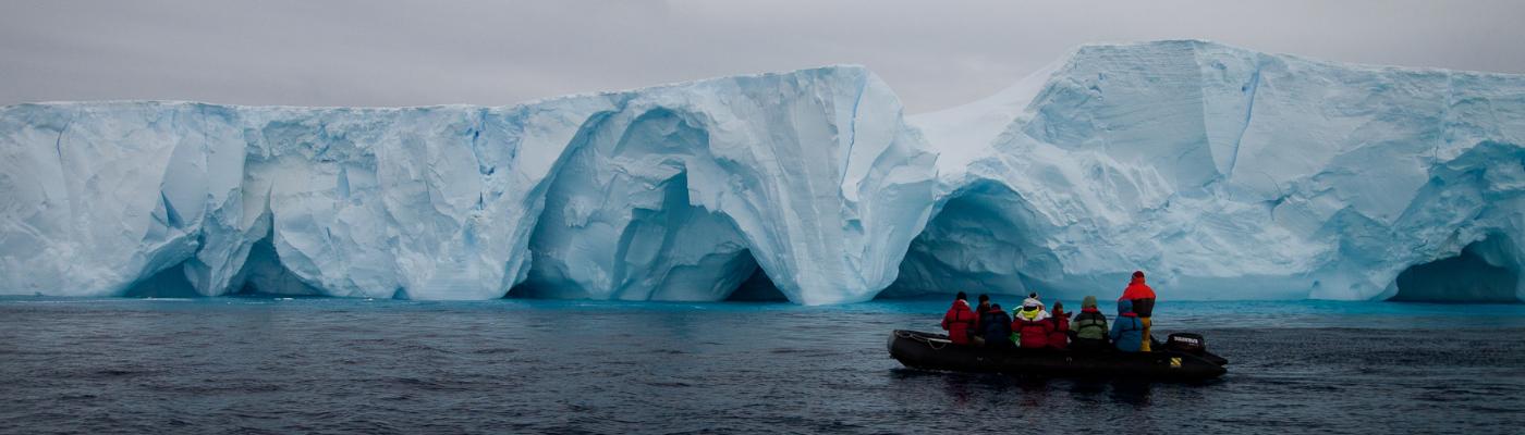 spirit of enderby ross sea antarctica cruise