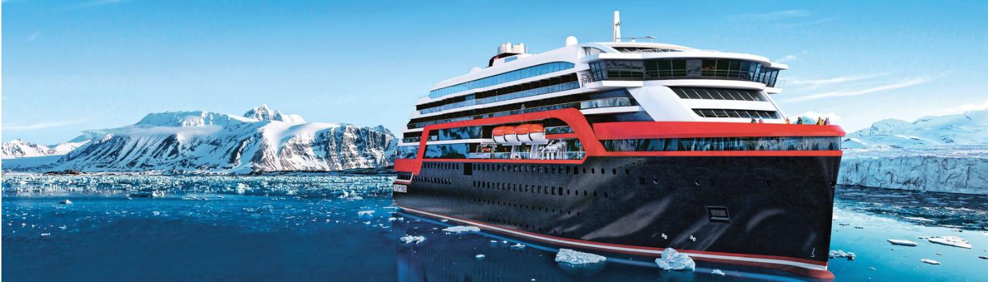 roald amundsen polar circle antarctica cruise
