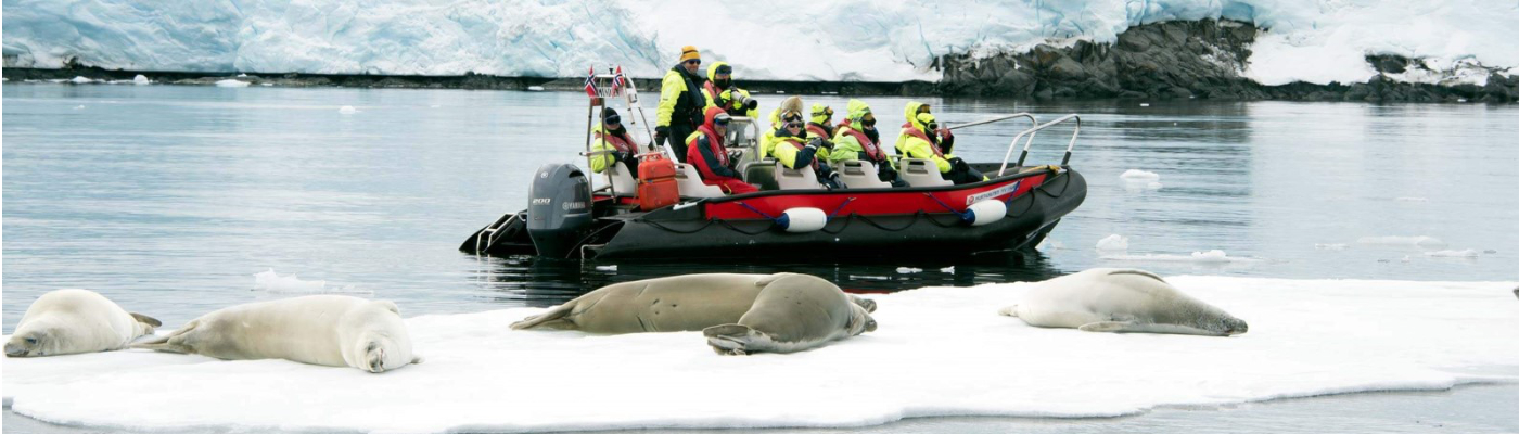 roald amundsen antarctica cruise