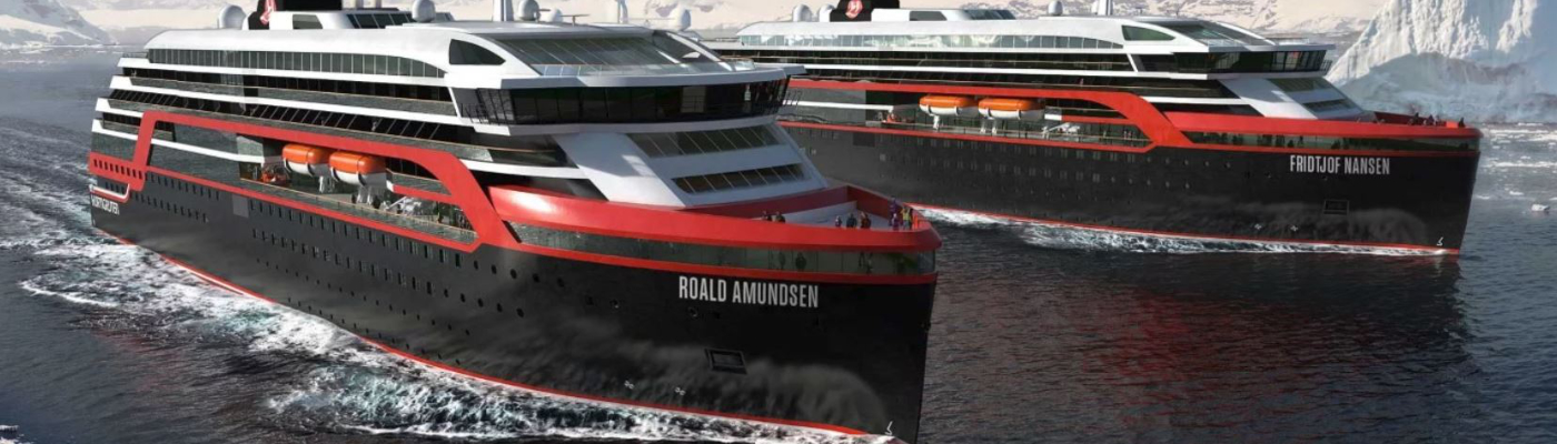 roald amundsen alaska and canada cruise