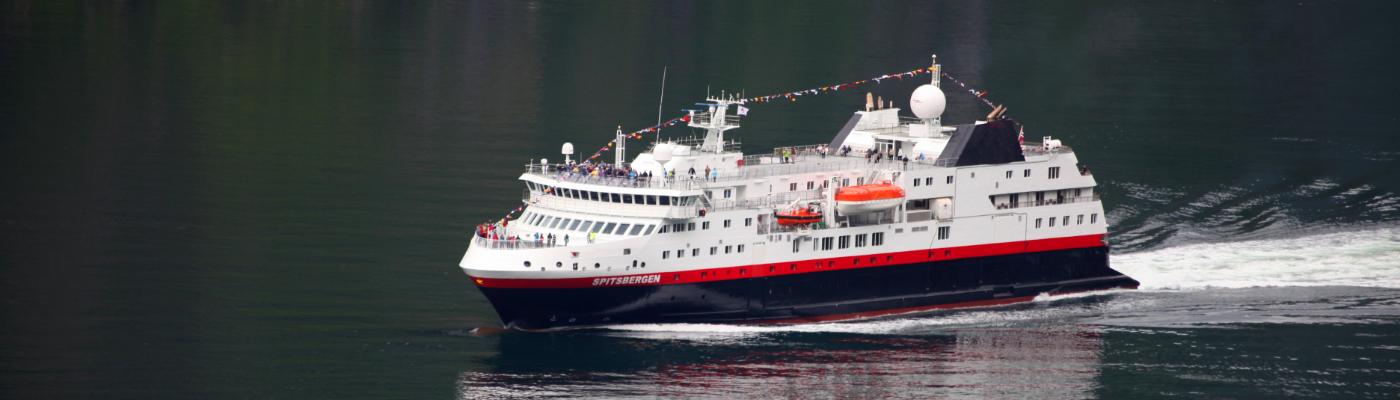 franz josef land cruise ms spitsbergen hurtigruten