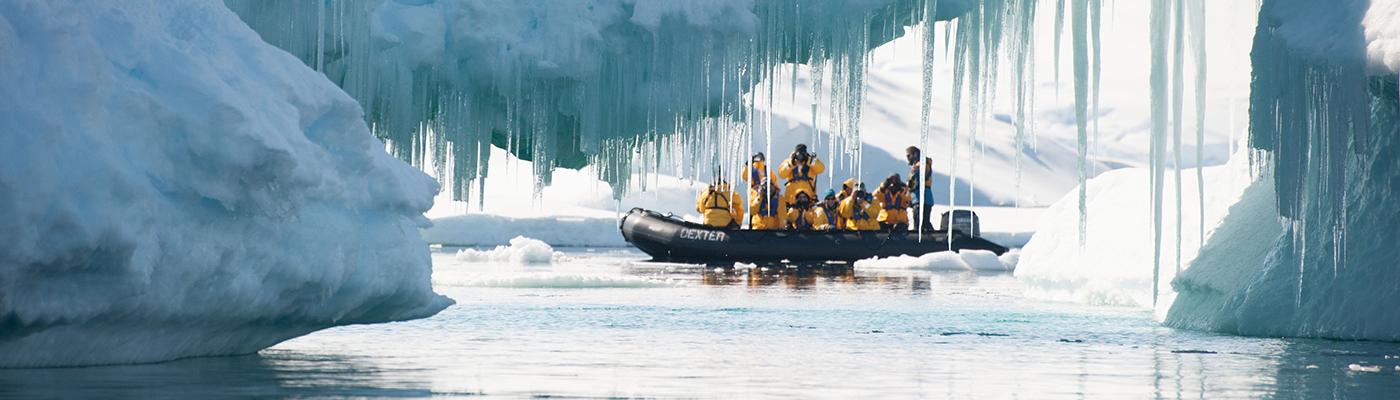 ocean endeavour antarctic circle cruise