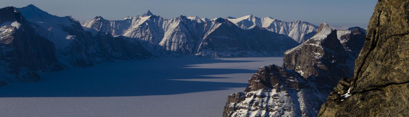 L'Austral baffin bay cruise canada