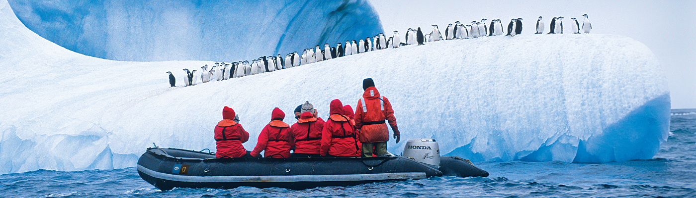 national geographic endurance epic Antarctica