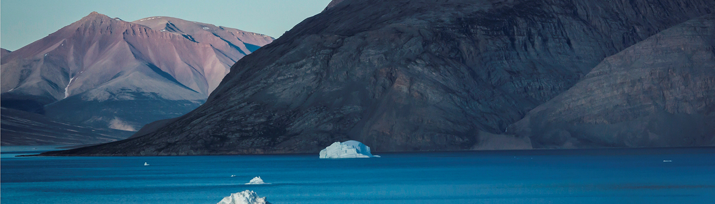 greg mortimer three arctic islands cruise