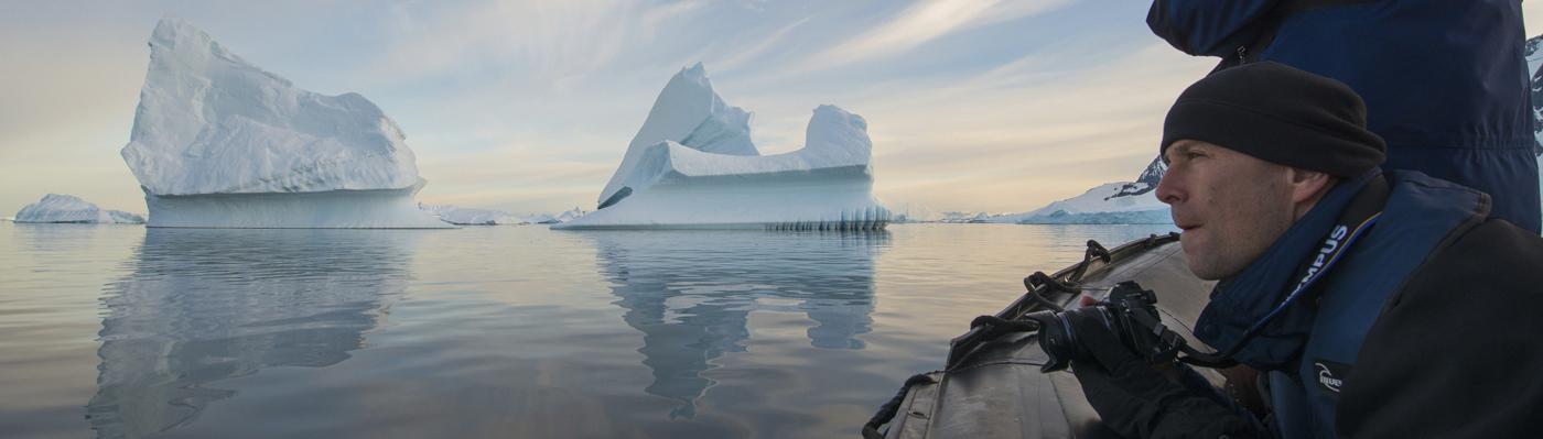 ocean nova fly cruise antarctic circle cruise