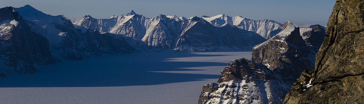 rcgs resolute northwest passange and baffin island arctic cruise
