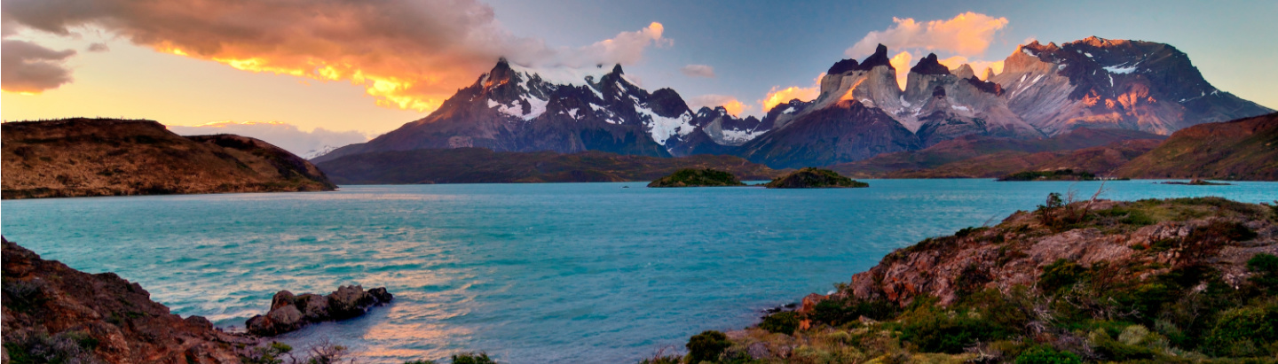 rcgs resolute patagonia cruise