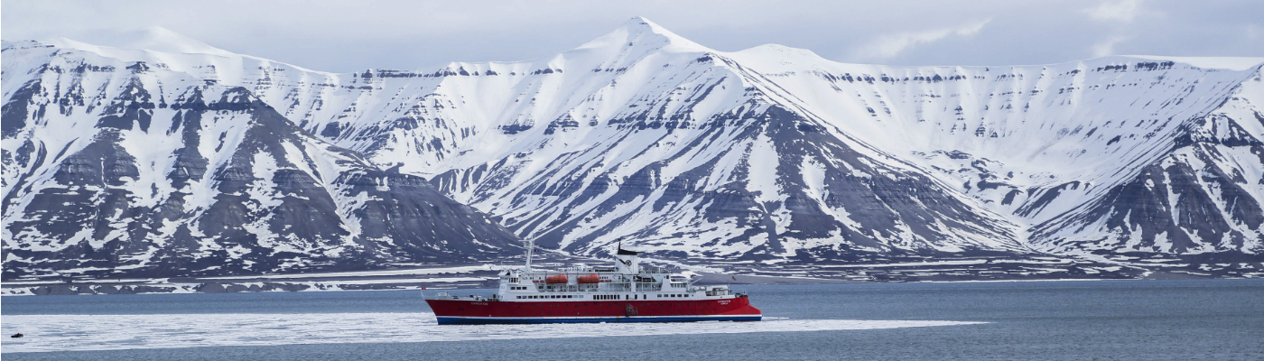 g expedition norway cruise