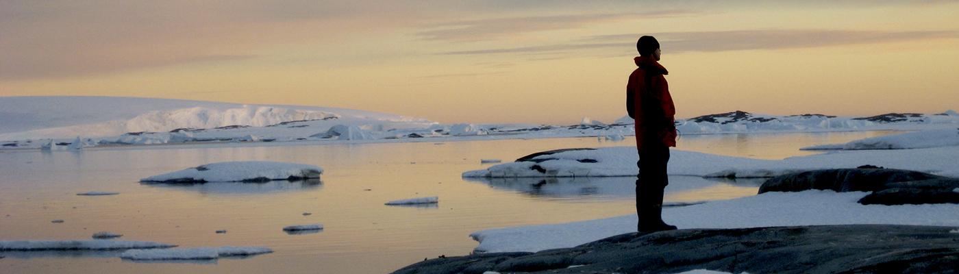sylvia earle antarctica cruise