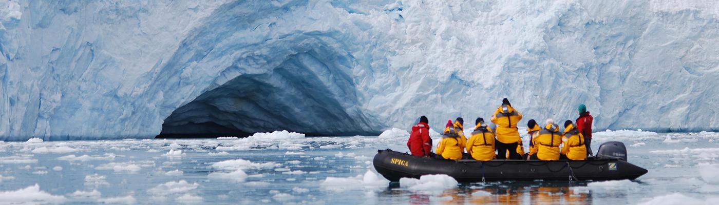 ocean adventurer four arctic islands cruise