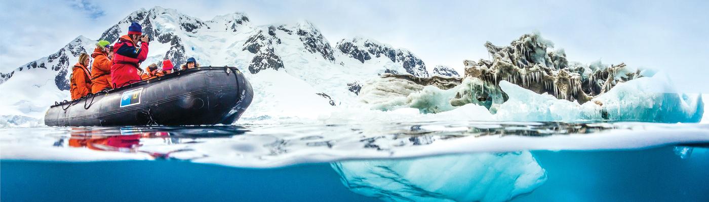 national geographic endurance luxury antarctica cruise