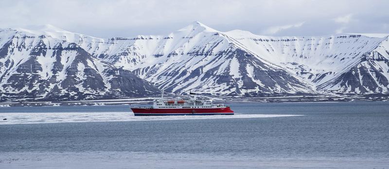 g expedition scotland cruise norway cruise