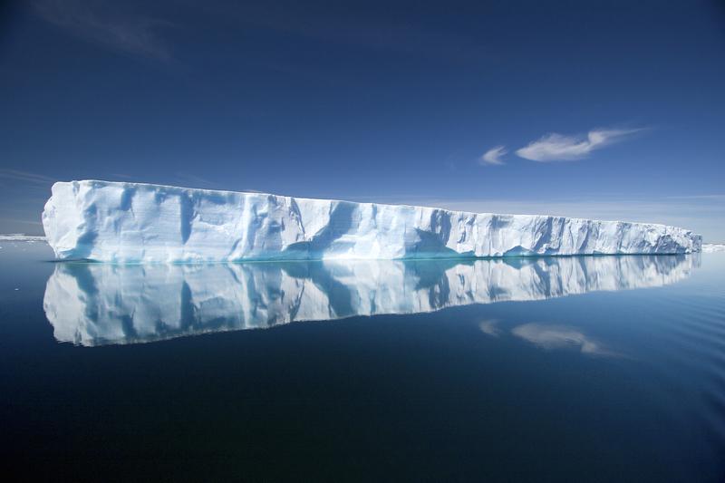 Ant weddell tabular iceberg ira meyer 26