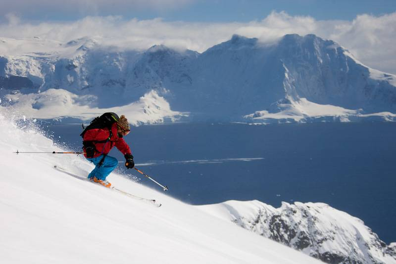 Akademik ioffe off the beaten track adventure antarctica cruise