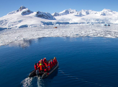 rcgs resolute adventure antarctica cruise