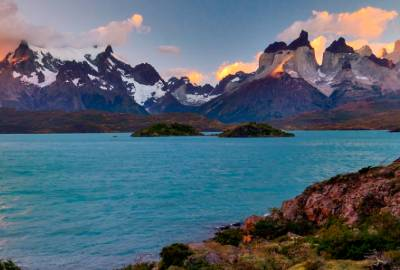 roald amundsen antarctica and patagonia cruise