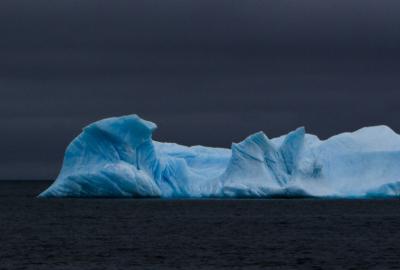 fritdjof nansen antarctica cruise