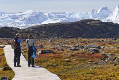 roald amundsen north west passage cruise
