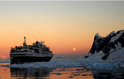 silversea silver cloud antarctica and south georgia cruise