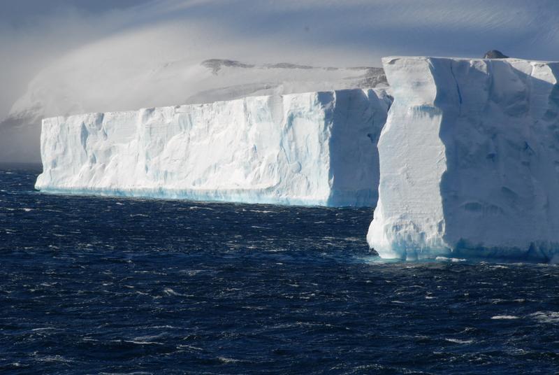 Martin gunter  antartic sound 070