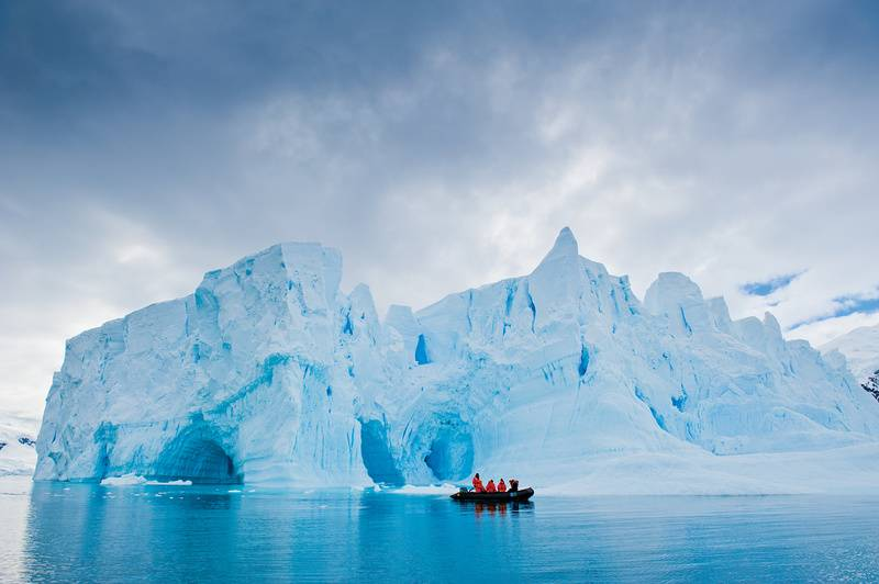 national geographic explorer luxury antarctica cruise