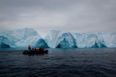 spirit of enderby ross sea antarctica cruise