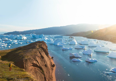 world explorer  three arctic islands cruise
