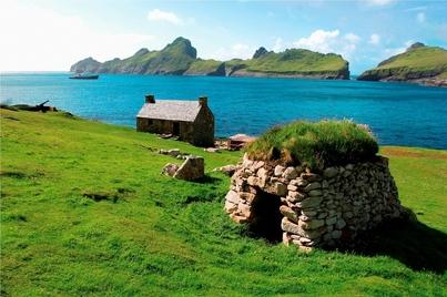 greg mortimer scotland cruise