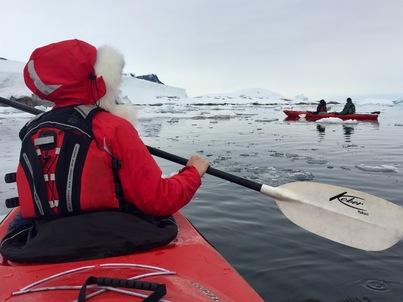 plancius basecamp antarctica cruise