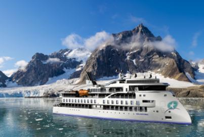 greg mortimer antarctic cruise