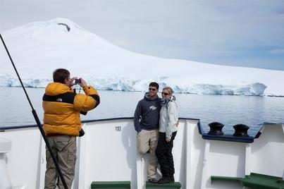 greg mortimer south georgia and antarctica cruise