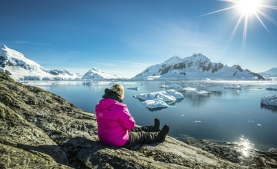 honidus antarctica cruise